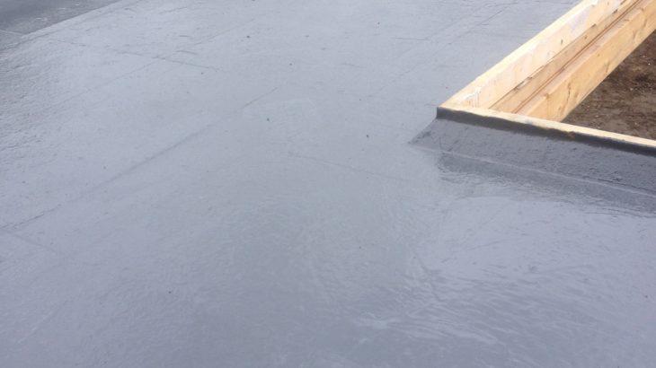 Fiberglass Roofing