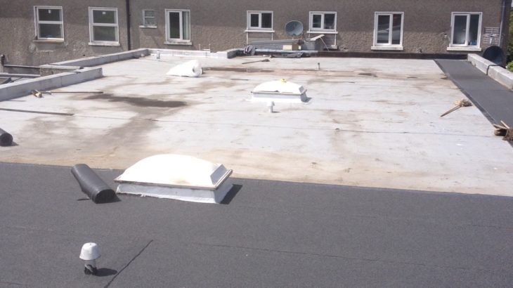 Roofing Dublin Roofer Dublin  New Roof Dublin