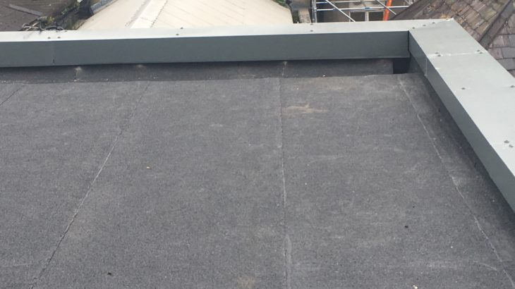 New Build Roofing